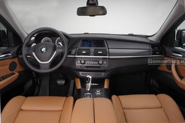 Nuova BMW X6: più dinamica, imponente, efficiente ed innovativa 3
