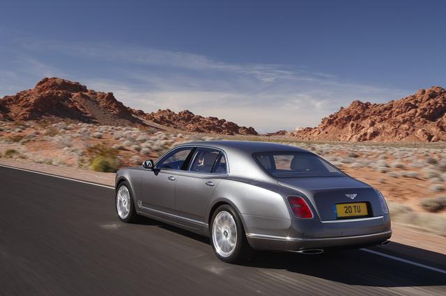 COME è FATTO: Bentley, come nasce il poderoso W12 [VIDEO] 15