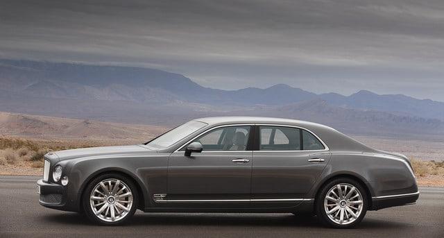COME è FATTO: Bentley, come nasce il poderoso W12 [VIDEO] 13
