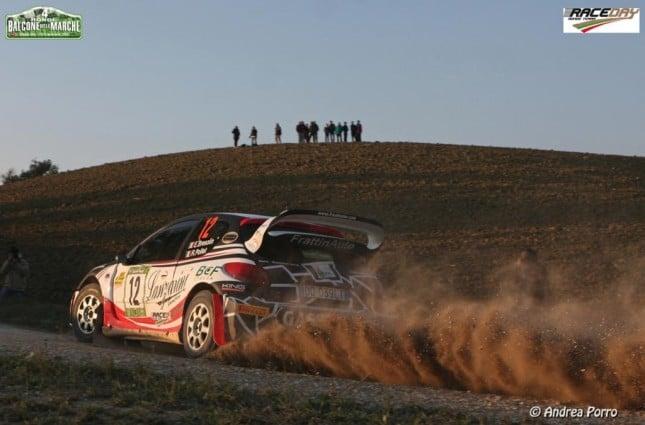 Rally: Rimandata la 3° Ronde della Val d'Orcia. Si corre il 18 e 19 Febbraio