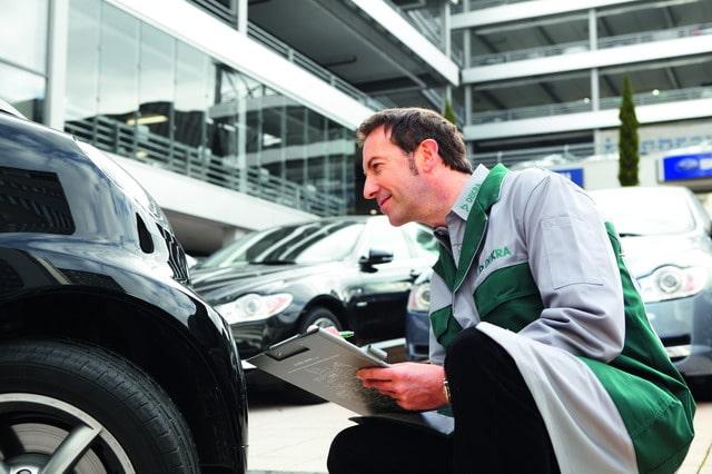 Quanto è affidabile un'auto? Scoprilo con l'App di DEKRA 1