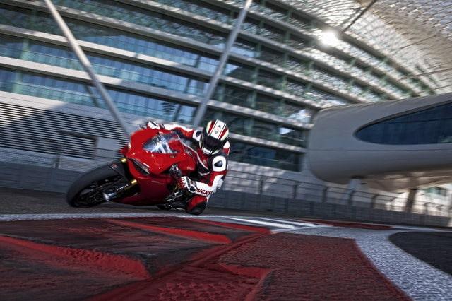 Ducati 1199 Panigale: a marzo nei concessionari a partire da 19.190 Euro