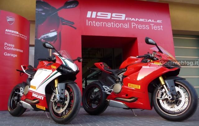 Pirelli è partner del World Ducati Week 2012 3