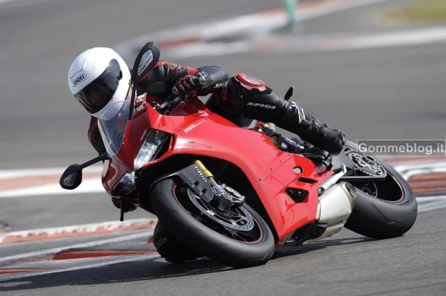 Pirelli Diablo Supercorsa SP 4