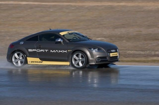 Dunlop Sport Maxx RT 3
