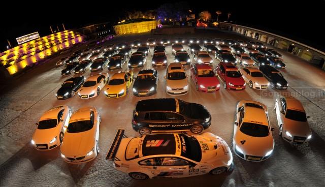 Goodyear Dunlop: Tecnologie innovative al Salone di Ginevra 2012 3