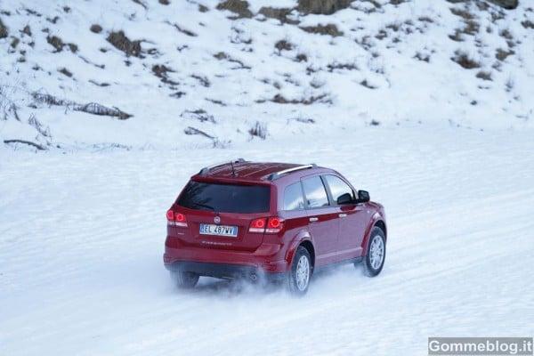 FIAT Freemont AWD: trazione integrale e potenze fino a 280 CV 5