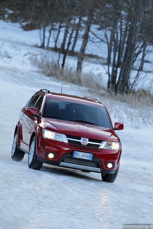 "Fiat Freemont AWD: al Salone di Ginevra 2012 si espone in ""versione integrale"""