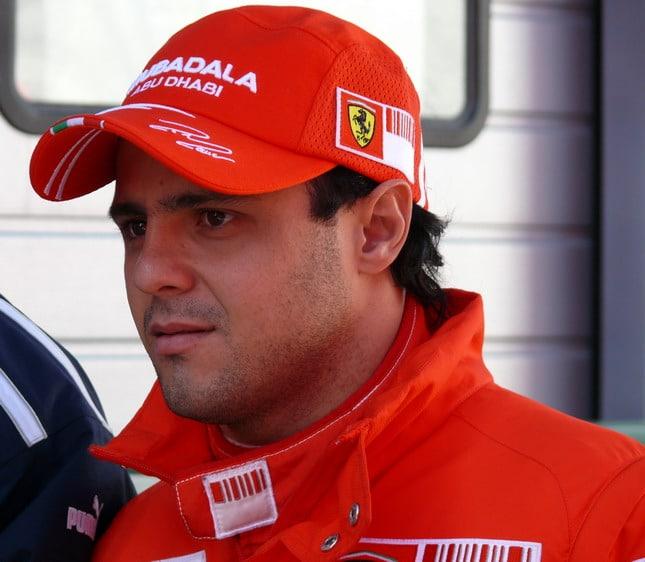 """Formula 1 GP Australia: Felipe Massa, """"Un inizio positivo"""" 25"""