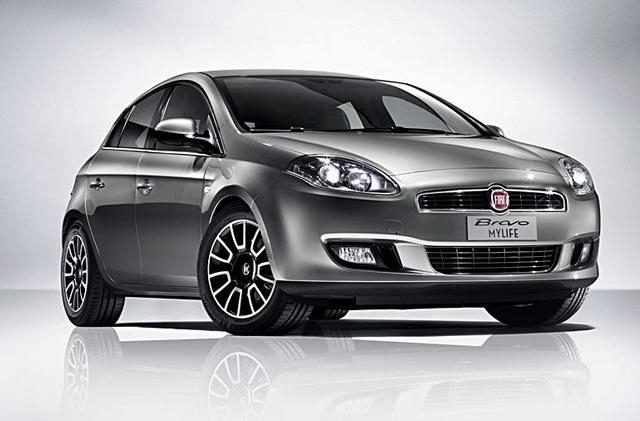 Fiat Bravo Street: debutto al Salone di Ginevra 2012