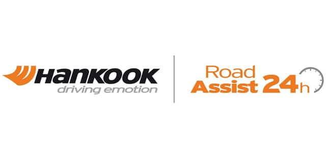 Hankook lancia un servizio di assistenza stradale per autoveicoli industriali