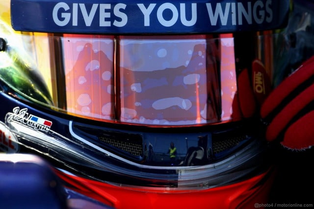 Formula 1 2012: Houston … abbiamo perso carico!