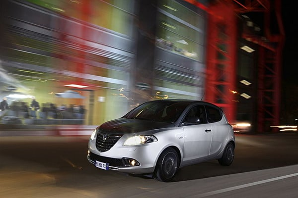 "Lancia Ypsilon: la ""Fashion city car"" italiana è sempre più premiata"