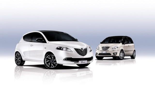 """Lancia Ypsilon: a Ginevra in anteprima tutta la """"Collezione 2012"""""""