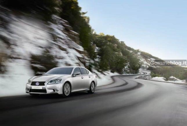 Lexus: tante novità al Salone di Ginevra 2012