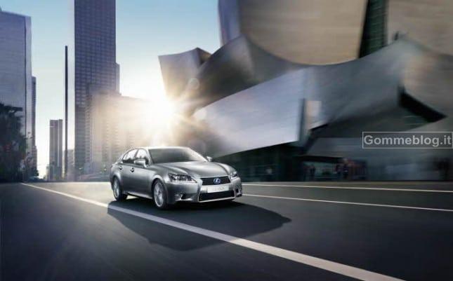 Lexus: tante novità al Salone di Ginevra 2012 2