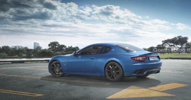 Maserati GranTurismo Sport Restyling: nuovo V8 da con 460 CV 2