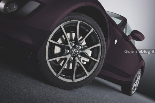 Mazda MX-5 Limited Edition 2012: in anteprima al Sone di Ginevra 2012 2