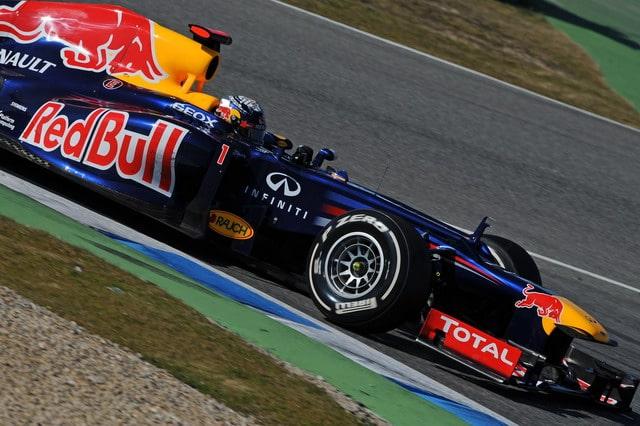 Formula 1 2012: le gomme PZero White Medium sono le preferite nei test di Barcellona