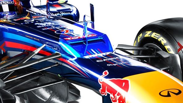 "Red Bull RB8: a cosa serve quella ""feritoia"" sullo scalino? Ce lo svela Adrian Newey"