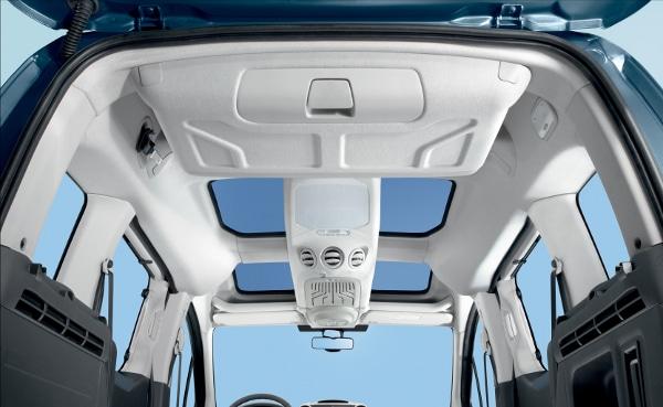 Nuovi Citroën Berlingo e Jumpy Multispace: il piacere di viaggiare in compagnia 2