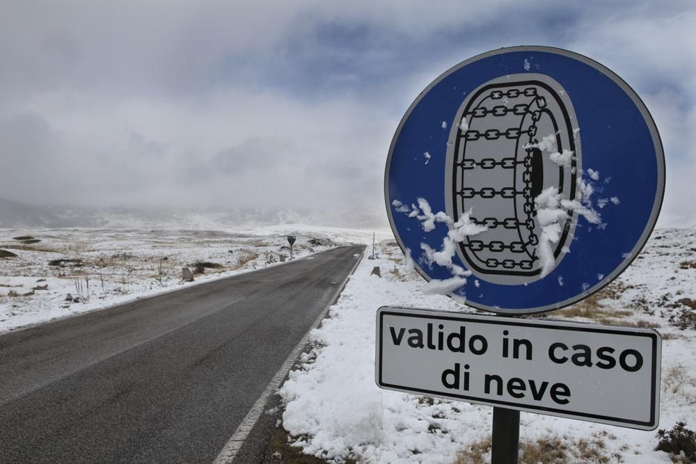 CREMONA: Ordinanze Pneumatici Invernali 2013-2014