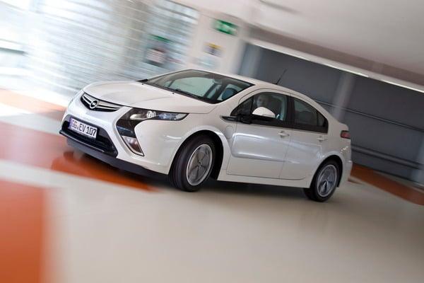 Opel al Salone di Ginevra 2012 con 2 Anteprime Mondiali 5