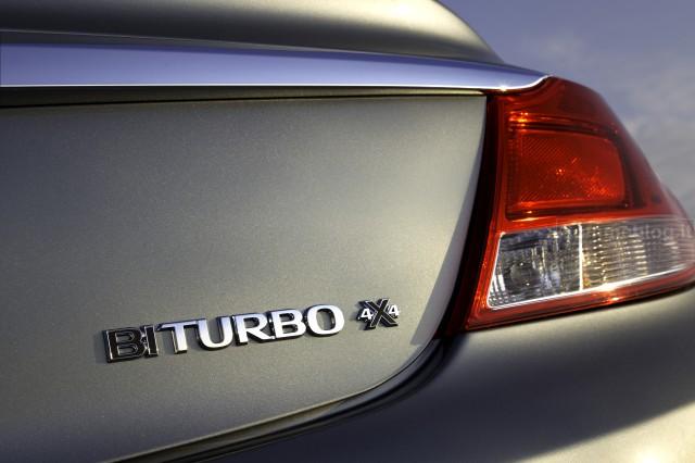 Opel Insignia BiTurbo Diesel: il diesel BiTurbo intelligente 3