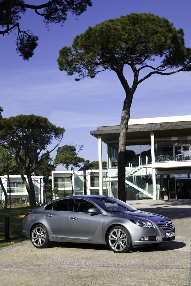Opel Insignia BiTurbo Diesel: il diesel BiTurbo intelligente 2