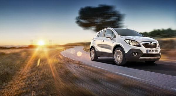Opel al Salone di Ginevra 2012 con 2 Anteprime Mondiali 2