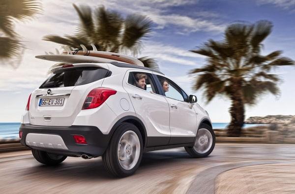 Opel al Salone di Ginevra 2012 con 2 Anteprime Mondiali 7
