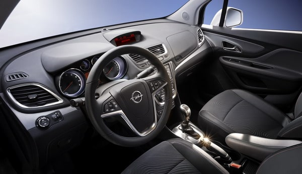 Opel al Salone di Ginevra 2012 con 2 Anteprime Mondiali 6