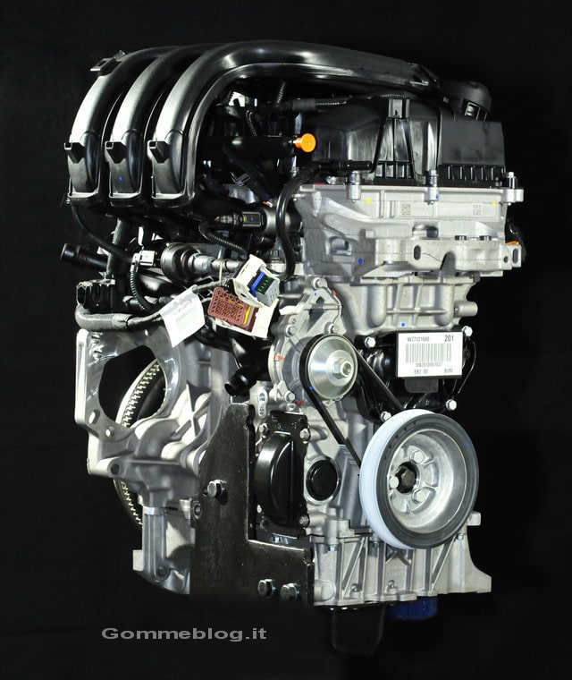 Peugeot 208 Access: in arrivo un 1.0, 3 cilindri a € 11.650