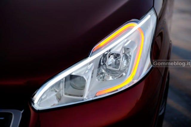 Peugeot GTi Concept: il titorno della mitica 205 GTi 2