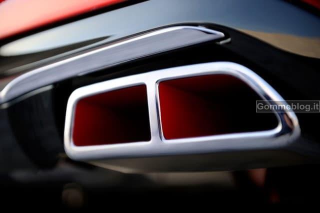 Peugeot GTi Concept: il titorno della mitica 205 GTi 3
