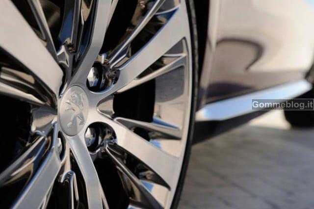 Peugeot XY Concept: esclusiva e urbana 3