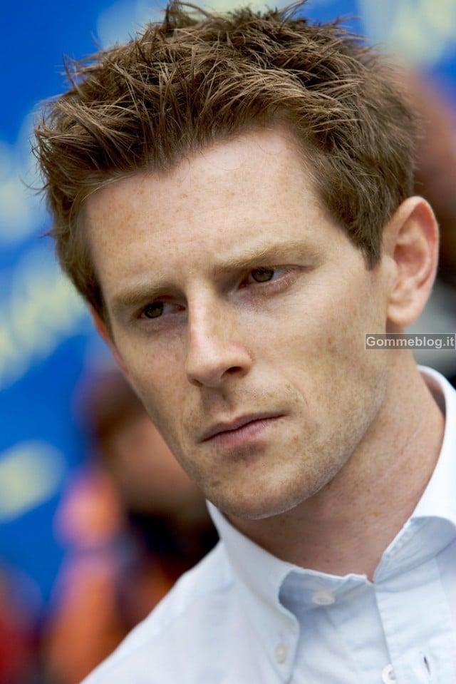 Toyota: ecco i piloti che correranno la 24 Ore di le Mans 2012 2