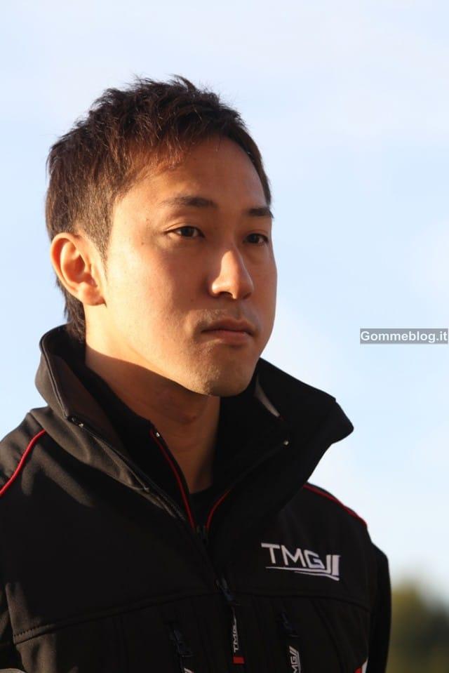 Toyota: ecco i piloti che correranno la 24 Ore di le Mans 2012 3