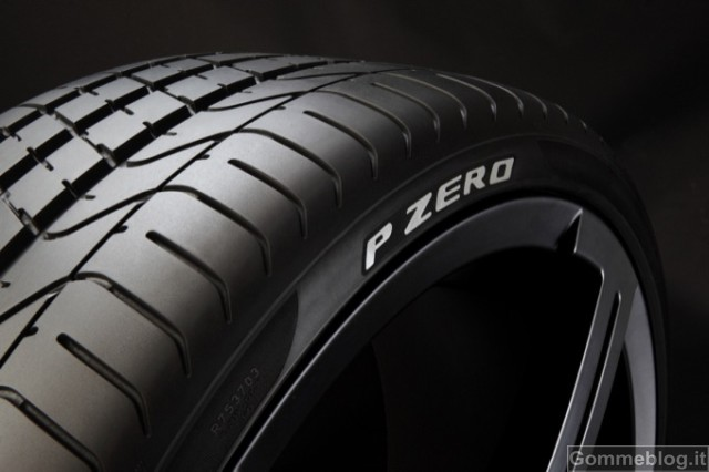 Nuovi Pneumatici Pirelli: adesso in Gomma Naturale