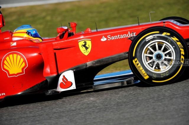Formula 1 2012: il GP Australia e la sfida ai pneumatici