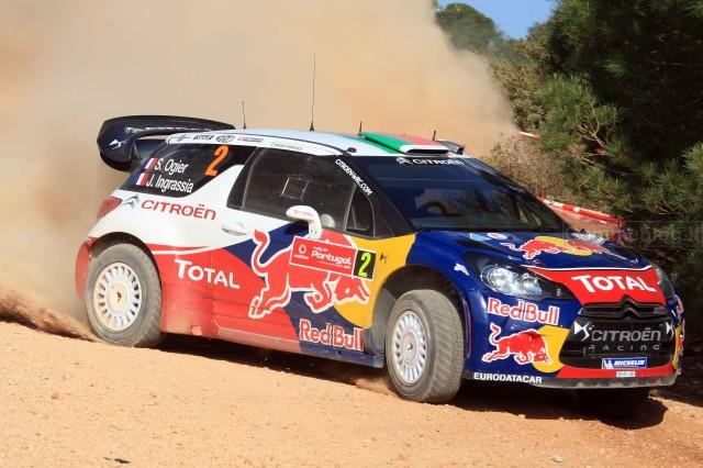 Rally Portogallo 2012: Tutte le info utili per un WRC dal vivo