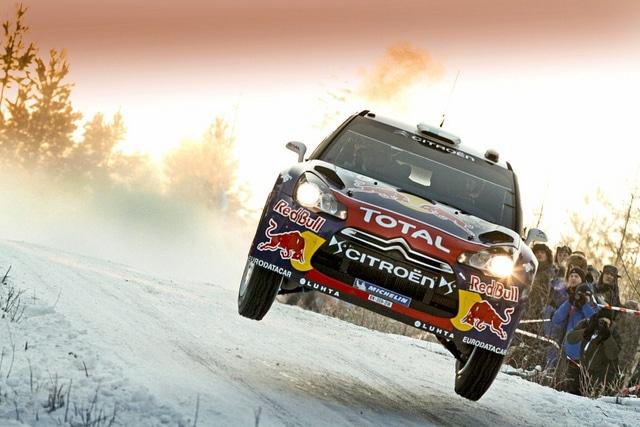 Rally di Svezia 2012: In PS3 successo per Latvala e Solberg