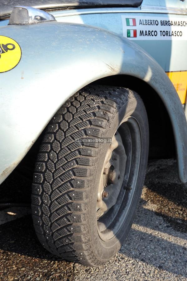 Continental domina sul campo il Rallye di MonteCarlo Historique  3