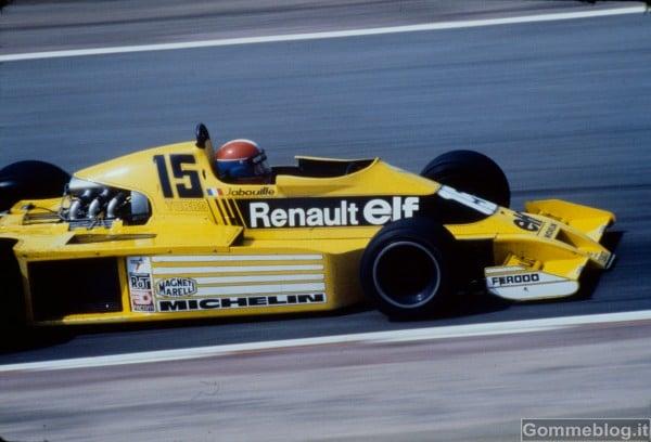 Renault: 110 anni di storia. Dagli inizi ad oggi 8