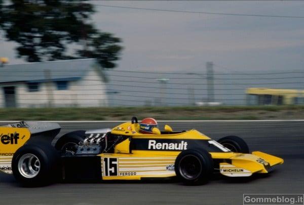 Renault: 110 anni di storia. Dagli inizi ad oggi 6