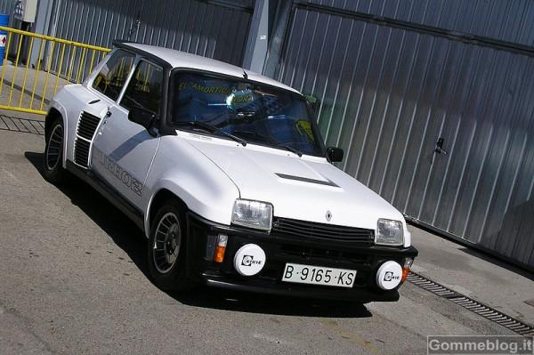Renault 5: i miei primi 40 anni: la storia, i modelli, i successi