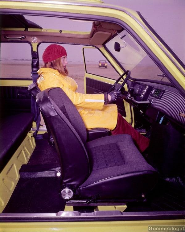 Renault 5: i miei primi 40 anni: la storia, i modelli, i successi 3