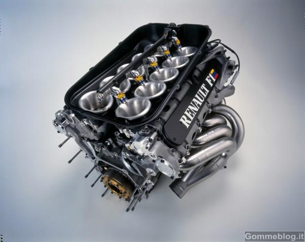 Renault: 110 anni di storia. Dagli inizi ad oggi 10