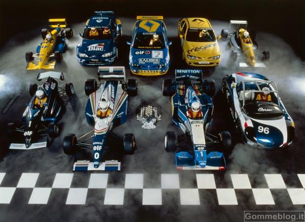 Renault: 110 anni di storia. Dagli inizi ad oggi