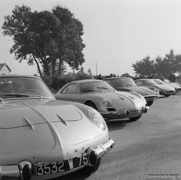 Renault Alpine A110: una supercar che segnato un'epoca 4